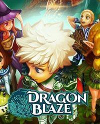 Dragon Blaze (iOS cover