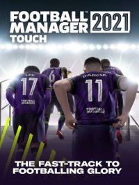 Okładka Football Manager Touch 2021 (AND)