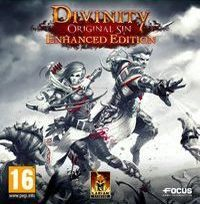 Divinity: Original Sin - Enhanced Edition cover