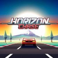 Okładka Horizon Chase (iOS)