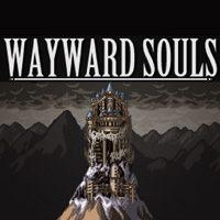 Okładka Wayward Souls (AND)