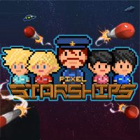Game Box for Pixel Starships (PC)