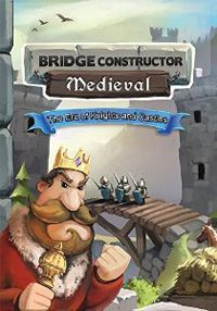 Game Box for Bridge Constructor Medieval (iOS)