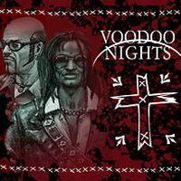 Okładka Voodoo Nights (X360)
