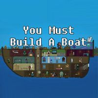 Okładka You Must Build a Boat (PC)