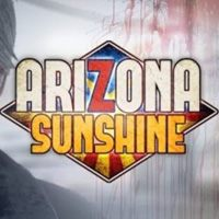 Okładka Arizona Sunshine (PS4)