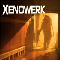 Okładka Xenowerk (iOS)