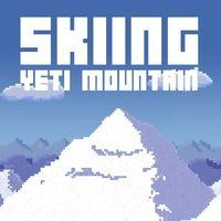 Okładka Skiing Yeti Mountain (iOS)