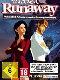 Okładka Hidden Runaway (PC)