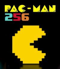 Game Box for Pac-Man 256 (PC)