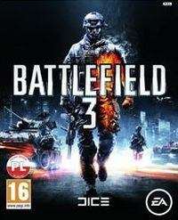 Game Box for Battlefield 3 (PC)