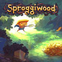 Okładka Sproggiwood (AND)