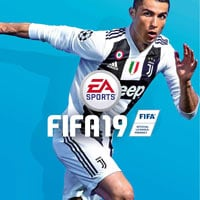 Game Box for FIFA 19 (PC)