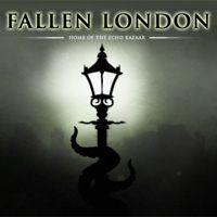 Okładka Fallen London (iOS)