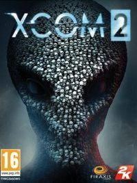 Okładka XCOM 2 (PC)