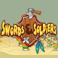 Game Box for Swords & Soldiers (PC)