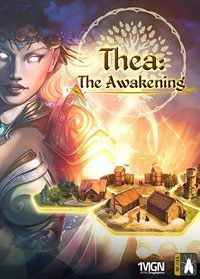 Okładka Thea: The Awakening (PC)