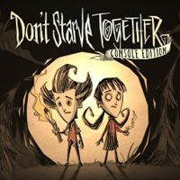 Okładka Don't Starve Together (PC)