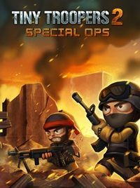 Okładka Tiny Troopers 2: Special Ops (AND)