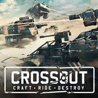 Game Box for Crossout (PC)