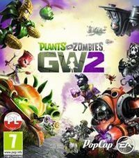 Okładka Plants vs. Zombies: Garden Warfare 2 (PS4)
