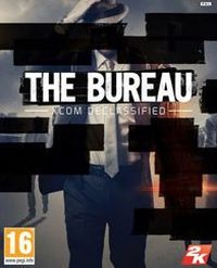 Okładka The Bureau: XCOM Declassified (PC)