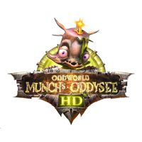 Game Box for Oddworld: Munch's Oddysee HD (PSV)