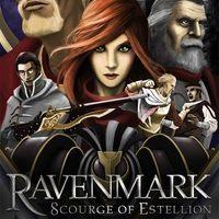 Okładka Ravenmark: Scourge of Estellion (iOS)
