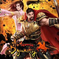 Okładka Autumn Dynasty (iOS)
