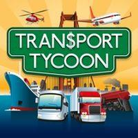 Okładka Transport Tycoon (2013) (iOS)