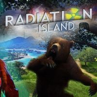 Okładka Radiation Island (AND)