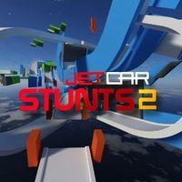 Game Box for Jet Car Stunts 2 (AND)