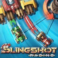 Okładka Slingshot Racing (iOS)