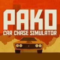 Okładka Pako: Car Chase Simulator (AND)