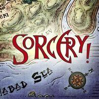 Okładka Sorcery! (PC)