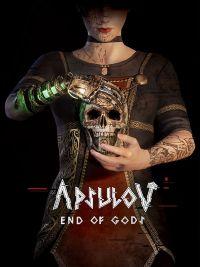 Okładka Apsulov: End of Gods (PS4)