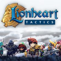 Game Box for Lionheart Tactics (AND)