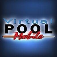 Okładka Virtual Pool Mobile (iOS)
