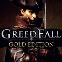 Okładka GreedFall: Gold Edition (PC)