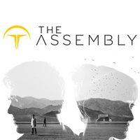 Okładka The Assembly (PS4)