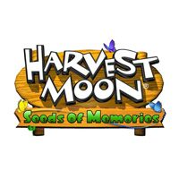 Okładka Harvest Moon: Seeds of Memories (PC)
