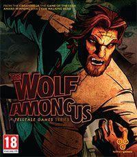 Okładka The Wolf Among Us: A Telltale Games Series - Season 1 (X360)