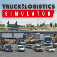 Game Box for Truck and Logistics Simulator (PC)