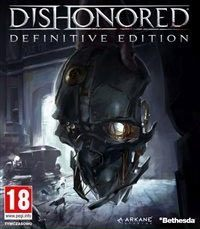Okładka Dishonored: Definitive Edition (PC)