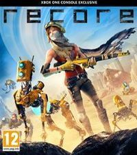 Game Box for ReCore (PC)