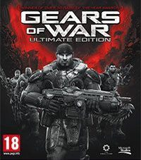Okładka Gears of War: Ultimate Edition (PC)