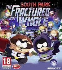 Okładka South Park: The Fractured But Whole (PC)