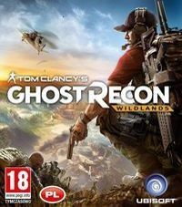 Okładka Tom Clancy's Ghost Recon: Wildlands (PC)