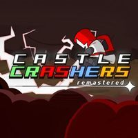 Game Box for Castle Crashers Remastered (Switch)