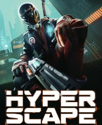 Game Box for Hyper Scape (PC)